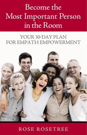 Click to enlarge front cover of Become the Most Important Person in the Room
