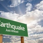Some earthquakes are sudden and obvious. Others, not so much.