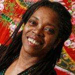 Stephanie Thomas, committed to more social justice and more spiritual evolution