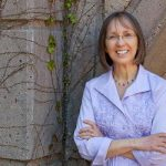 Sandra Haering, on my Enlightenment Life List, and now a Practitioner of RES