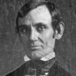 Abraham Lincoln before his first term as U.S. president