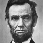 Great Republican President Abe Lincoln. I wonder what he would make of Lincoln Land Veep Candidate Mike Pence.