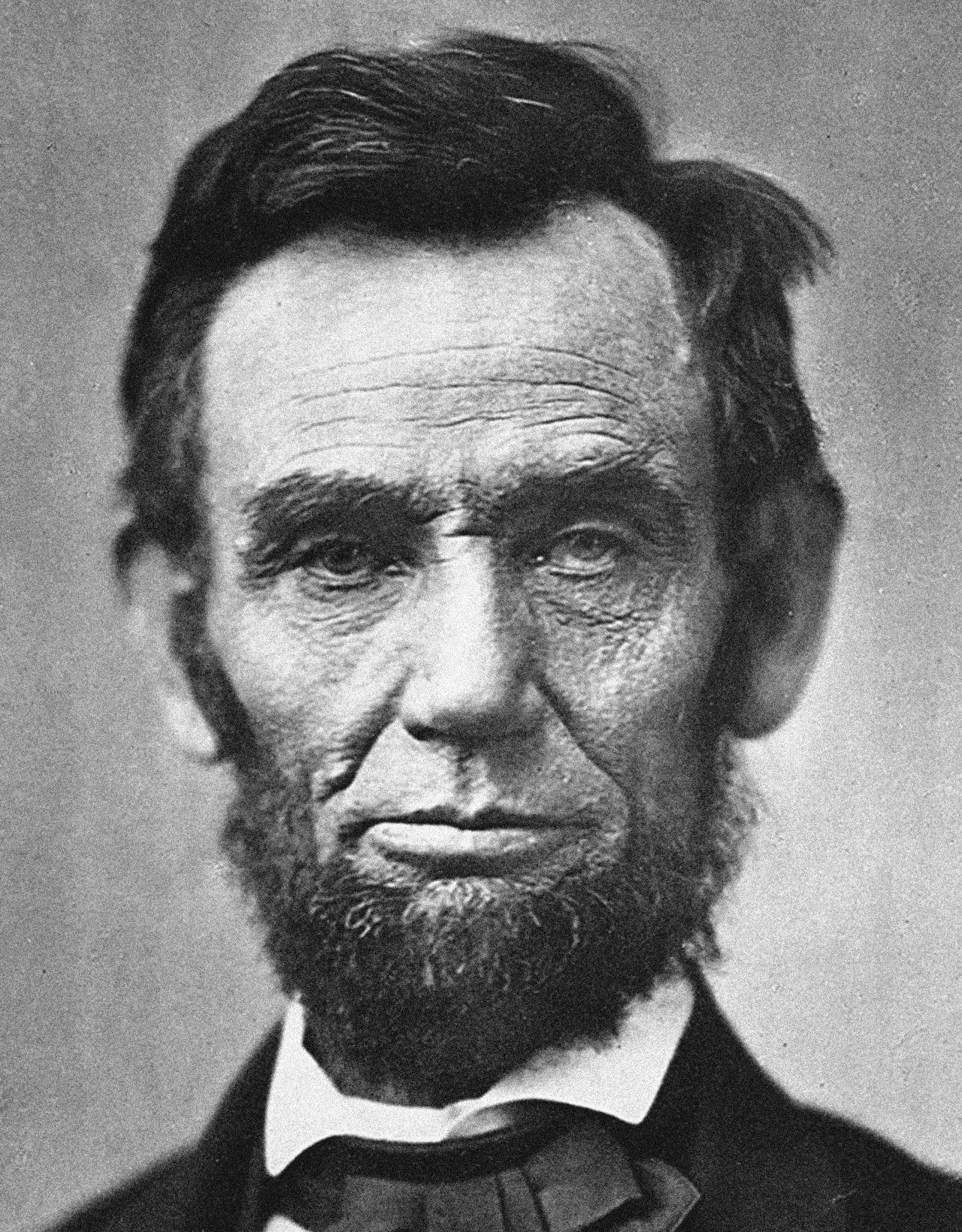 abrham lincoln a freat president Abraham lincoln was a great president, having played a major role in the abolishing of slavery but he was not necessarily the best i think the question should be was abraham lincoln a good president i would vote yes to that question otherwise, ronald reagan was my favorite.