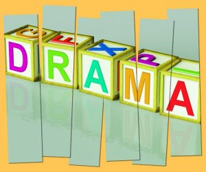 Drama Versus Self-Actualization