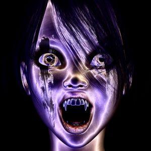 psychic vampires