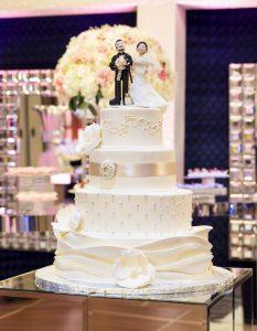 Prince Harry wedding cake