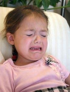 Stop Weeping