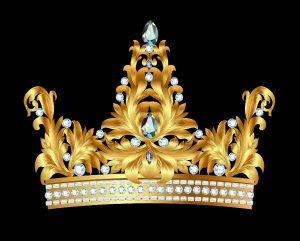 Crown Chakra Databank REVEAL