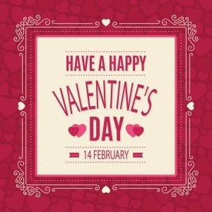 Valentine's Day Encouragement