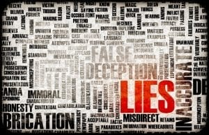 Lying Lovers